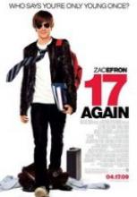 17 Yeniden film izle