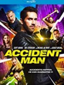 Accident Man full hd film izle 2018