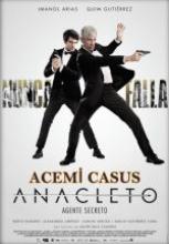 Acemi Casus – Anacleto Agente Secreto full hd film izle