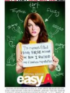 Adı Çıkmış – Easy A film izle