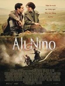 Ali ve Nino full hd film izle