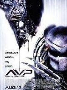 Alien Predator'a Karşı film izle
