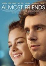 Almost Friends 2017 full hd film izle