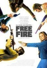 Ateş Serbest – Free Fire full hd film izle