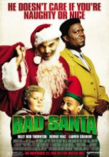 Bad Santa 1 full hd film izle