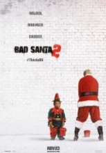 Bad Santa 2 full hd film izle 2016