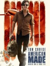 Barry Seal: Kaçakçı film izle