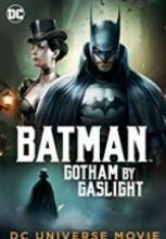 Batman Gotham'ın Gaz Lambaları izle full hd film
