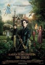 Bayan Peregrine'in Tuhaf Çocukları full hd film izle