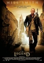 Ben Efsaneyim – I Am Legend Full Hd Film İzle