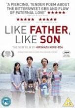 Benim Babam Benim Oğlum full hd film izle