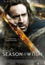 Cadılar Zamanı – Season of the Witch full hd film izle
