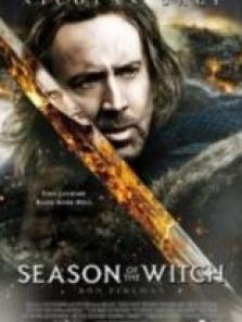 Cadılar Zamanı – Season of the Witch full hd film izle