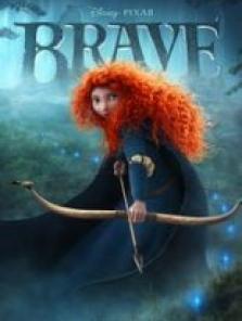 Cesur – Brave 2012 full hd izle