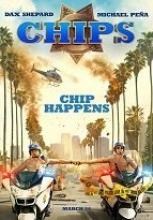 Chips – Komedi full hd film izle
