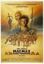 Çılgın Max (1979) full hd izle