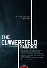 Cloverfield Paradoksu full hd film izle