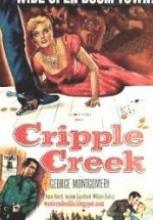 Cripple Kasabası film izle