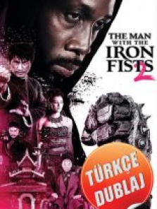 Demir Yumruklu Adam 2 full hd izle