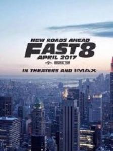 Fast 8 full hd film izle 2017