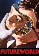 Geleceğin Dünyası – Futureworld full hd film izle 1976