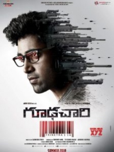 Goodachari izle full hd film