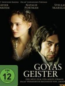 Goya'nın Hayaletleri full hd film izle