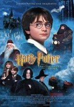 Harry Potter ve Felsefe Taşı full hd film izle