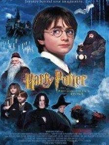 Harry Potter ve Felsefe Taşı full hd film izle