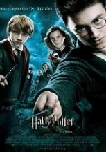 Harry Potter ve Zümrüdüanka Yoldaşlığı full hd film izle