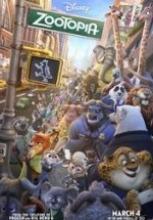 Hayvanlar Şehri – Zootropolis full hd film izle