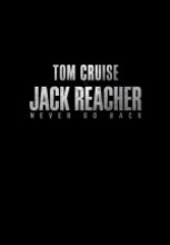 Jack Reacher 2 Never Go Back full hd film izle
