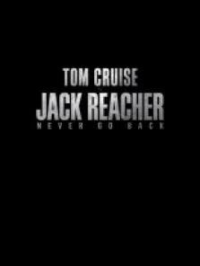 Jack Reacher 2 Never Go Back full hd film izle