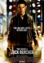 Jack Reacher full hd film izle