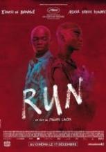 Kaçak – Run 2014 full hd izle