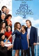Kalbinin Sesini Dinle ( My Big Fat Greek Wedding ) 2 full hd film izle