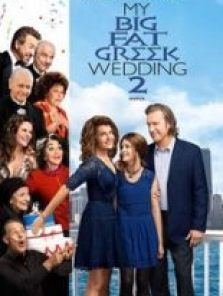 Kalbinin Sesini Dinle ( My Big Fat Greek Wedding ) 2 full hd film izle