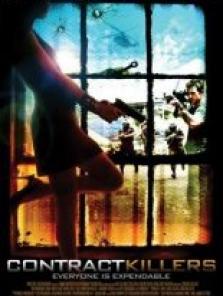 Kiralık Katiller (Contract Killers) full hd film izle