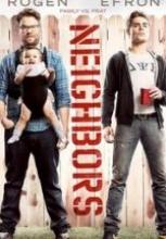 Kötü Komşular – Neighbors 2014 full hd film izle