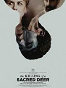 Kutsal Geyiğin Ölümü 2017 full hd film izle