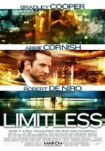 Limit Yok – Limitless full hd film izle