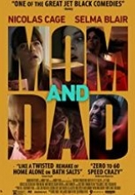 Mom and Dad 2017 izle full hd film