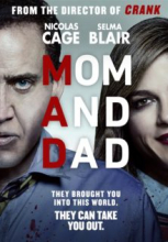 Mom and Dad izle full hd film