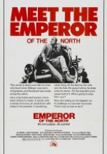 Ölüm Treni (Emperor of the North) 1973 full hd film izle