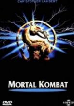 Ölümcül Dövüş 1 ( Mortal Kombat ) full hd izle