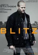 Ölümcül Takip – Blitz 2011 full hd film izle