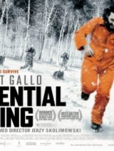 Ölümüne Kaçış ( Essential Killing ) full hd izle