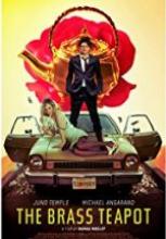Para Çaydanlığı 2012 full hd film izle