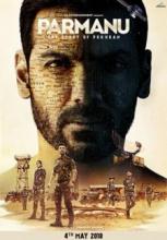 Parmanu: The Story of Pokhran izle full hd film