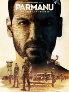 Parmanu: The Story of Pokhran izle full hd film